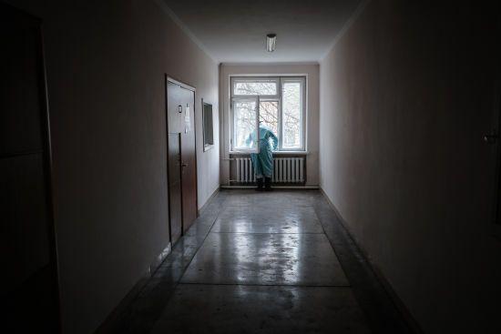 """""""Такої навали пневмоній я ще не бачив"""": у лікарні Рівненської області фіксують масовий спалах недуги"""
