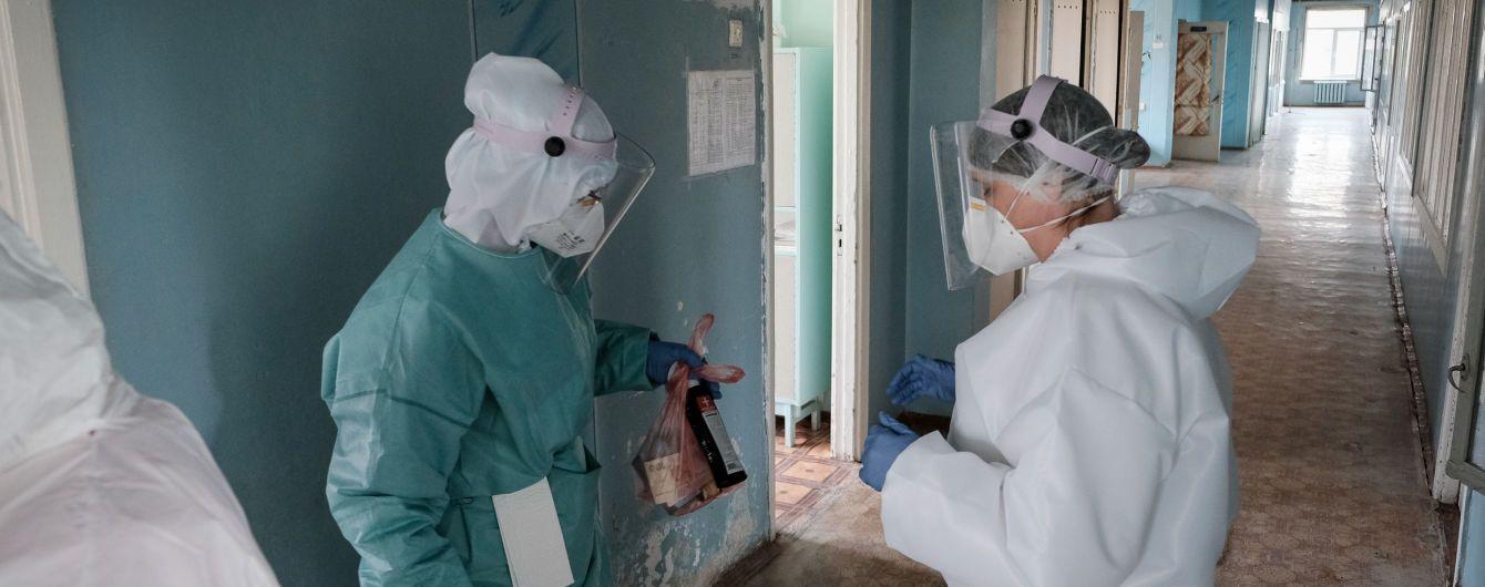 В Україні знову зросла смертність від коронавірусу: у яких регіонах ситуація 22 вересня найгірша