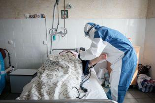 В Ровенской области коронавирусом заразились еще шесть десятков человек, среди которых десятимесячный ребенок