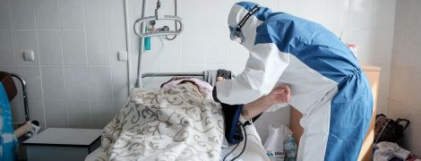 Коронавірус може серйозно пошкоджувати серце - дослідження