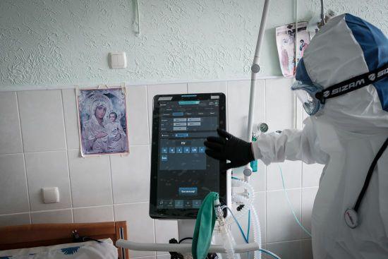 У Мінцифри розповіли, скільки лікарень в Україні не мають доступу до інтернету