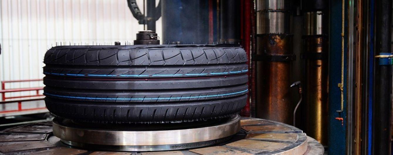 Водителям рассказали, почему нужно систематически проверять уровень протектора шин