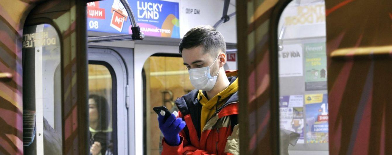 КМДА офіційно затвердила дату відновлення роботи метро