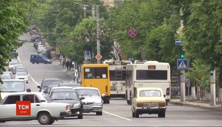 Ослабление карантина: на улицы Кропивницкого вернулись маршрутки