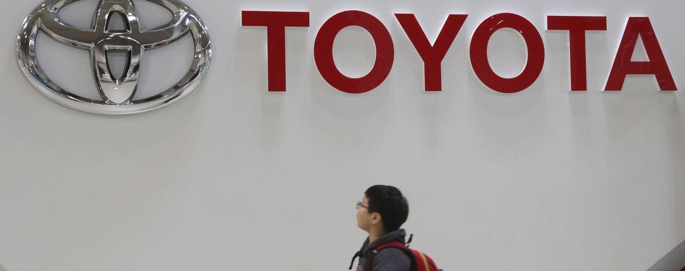 Toyota анонсувала дебют двох нових гібридів: названа дата