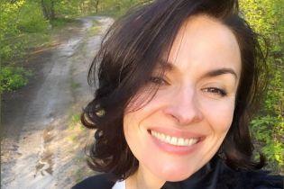 В поперечном шпагате: Надя Мейхер похвасталась идеальной растяжкой