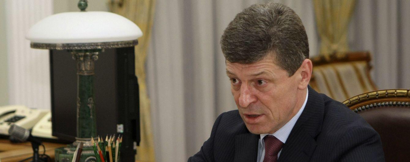 Кремлівський куратор Донбасу таємно прилетів до Німеччини - ЗМІ