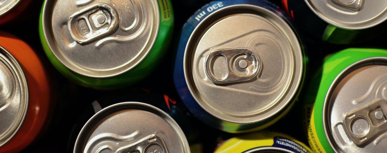 Солодкі напої можуть на 20% збільшити ризик появи серцево-судинних захворювань у жінок