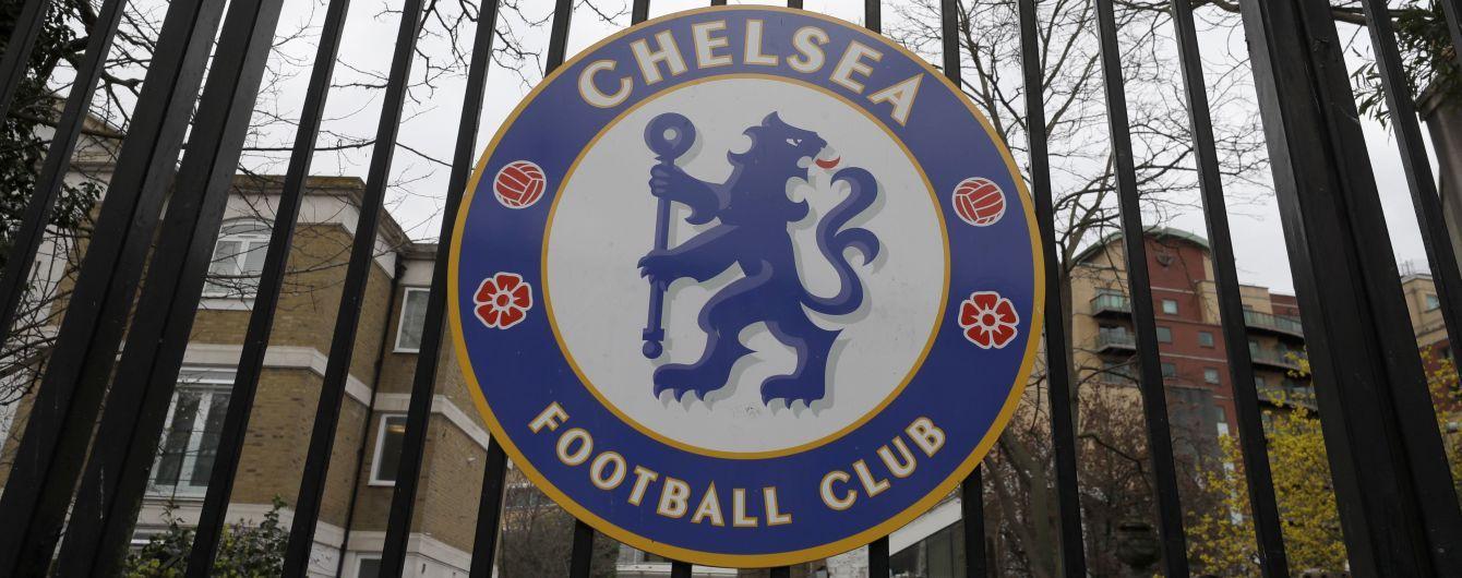 """Футбольна асоціація Англії судитиметься з  ФІФА через """"Челсі"""""""