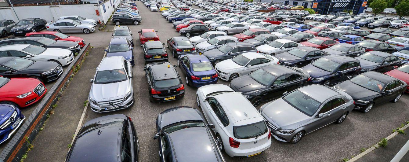 Названы основные ошибки во время покупки авто с пробегом