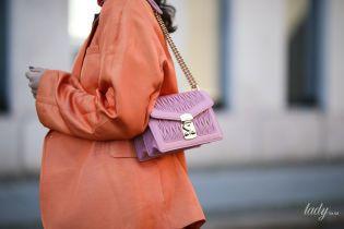 Модні сумки: що нового в сезоні весна-літо 2020