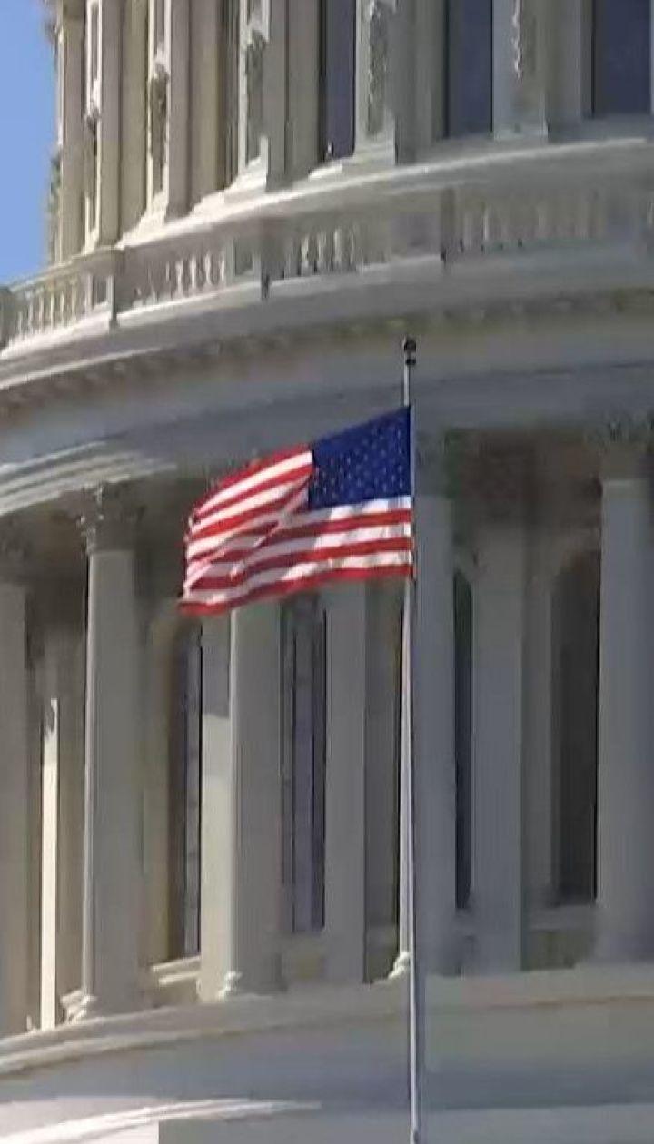 В американському Сенаті хочуть покарати Китай за приховування даних про COVID-19
