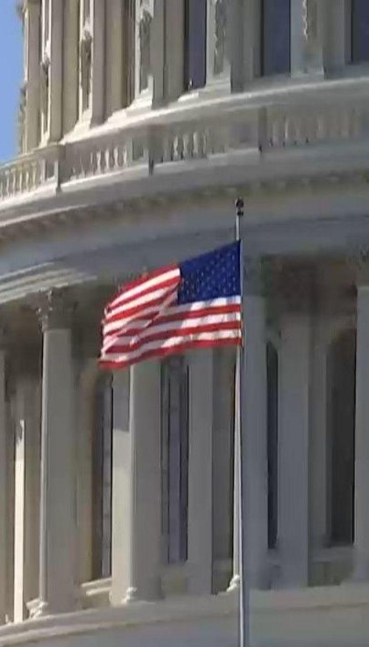 В американском Сенате хотят наказать Китай за сокрытие данных о COVID-19