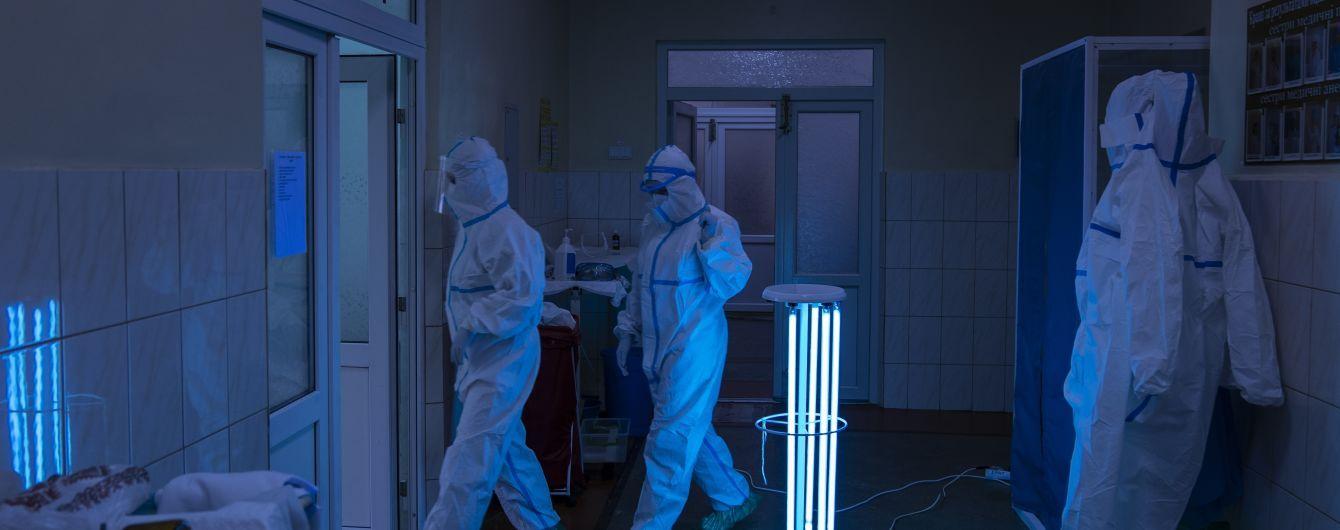 На Буковині кількість випадків зараження коронавірусом наближається до 17 тисяч: недуга забрала 395 життів