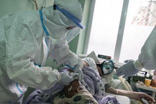 Из-за переполненных больниц на Закарпатье еще четыре медучреждения будут принимать больных коронавирусом