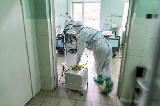 Коронавірус в Україні: вперше за час епідемії кількість одужалих за добу перевищила кількість нових хворих
