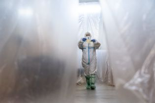 Количество жертв достигло 188: в Черновицкой области рассказали о ситуации с коронавирусом