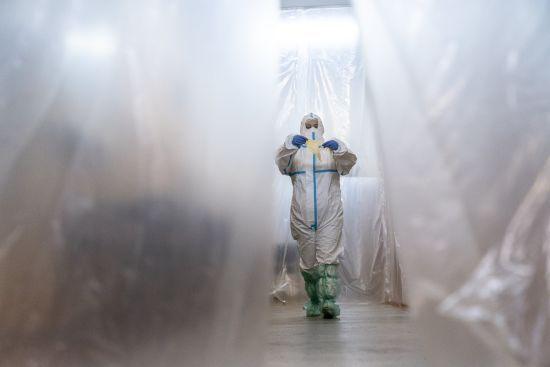 На Буковині коронавірусом заразилися ще два десятки людей, тоді як недуга забрала чергове життя