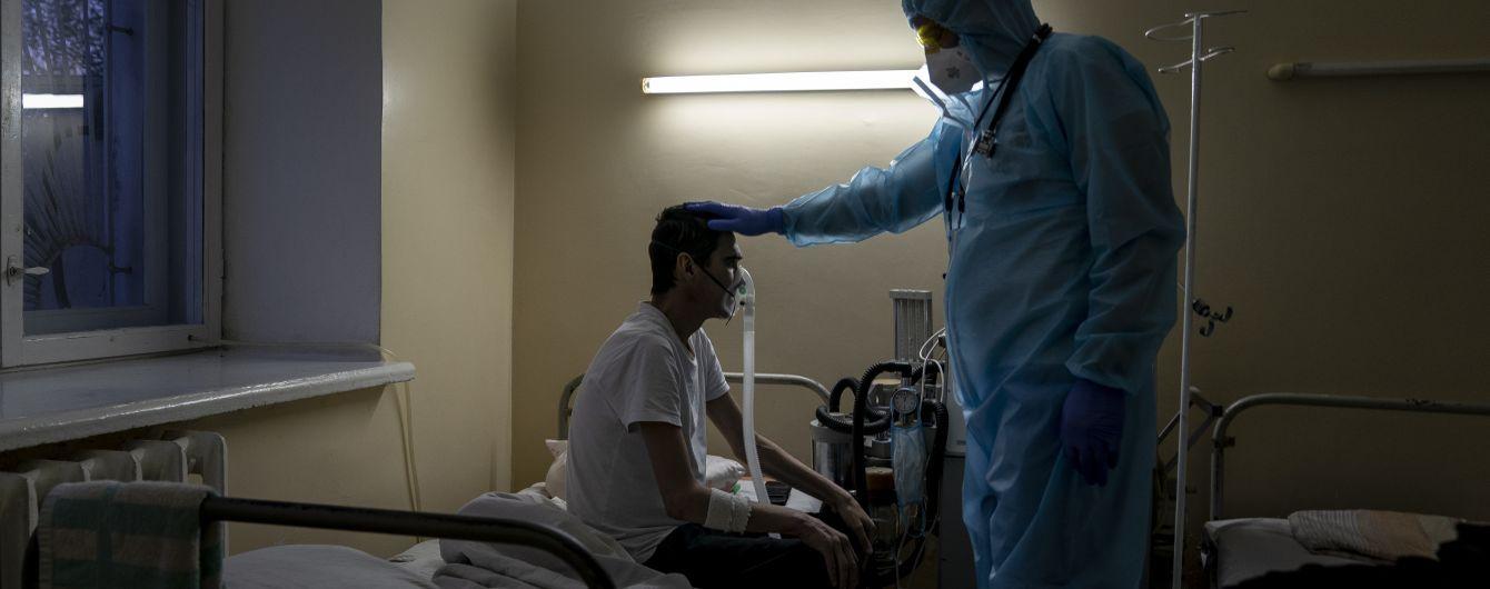Бесплатное лечение коронавируса для больных: в НСЗУ объяснили, в каком случае и что включено