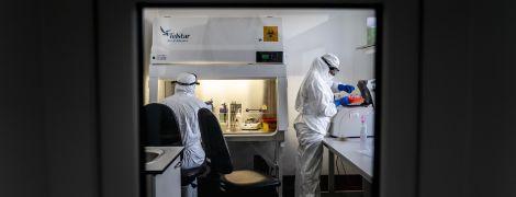 В Україні коронавірус загалом підхопили майже 55 тисяч людей: статистика МОЗ на ранок 14 липня