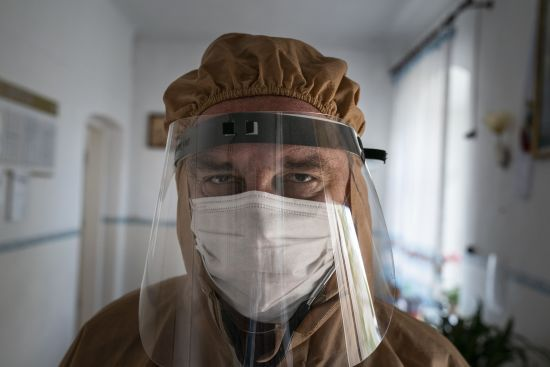 """Вісім десятків вилікуваних: у Чернівецькій області розповіли про """"гарну тенденцію"""" в боротьбі з коронавірусом"""