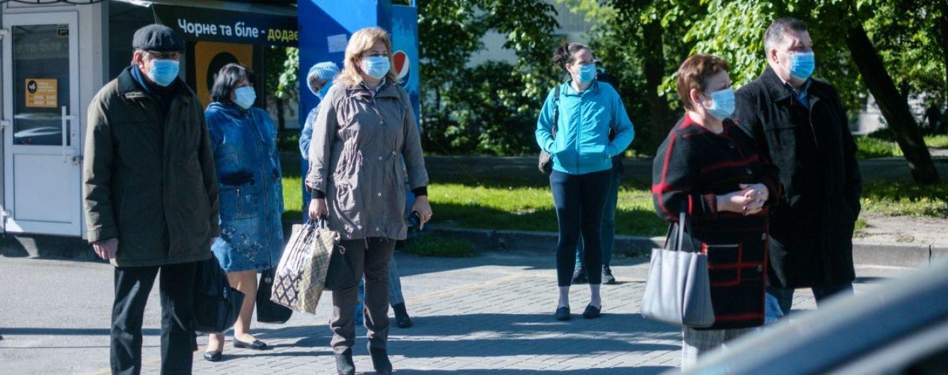 Ляшко назвал предварительную дату, до которой в Украине будет действовать карантин