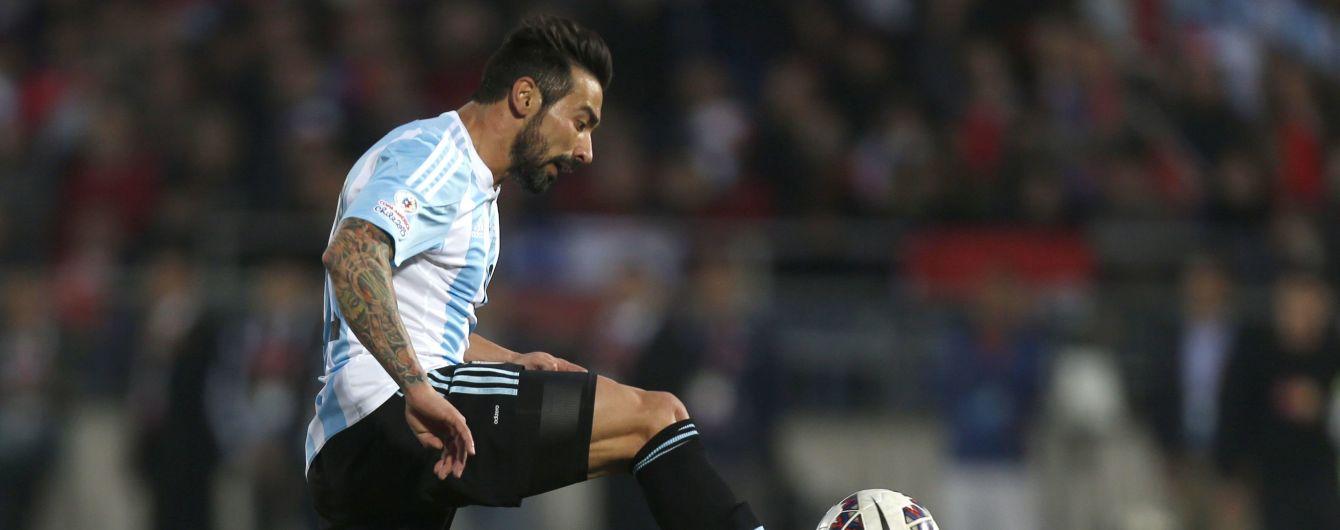 """Легендарний аргентинський футболіст із подругою-моделлю став жертвою """"порно-шантажу"""""""