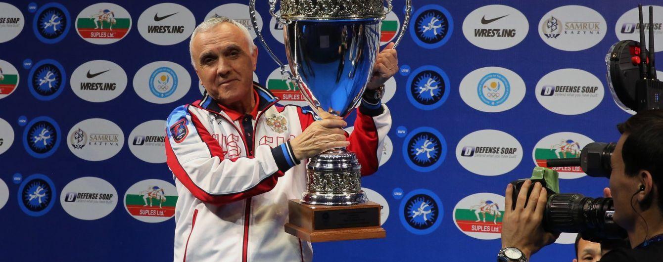 Відомий російський тренер помер від коронавірусу