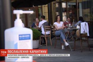 Доки щеплення від коронавірусу не буде – українці житимуть з обмеженнями – Денис Шмигаль
