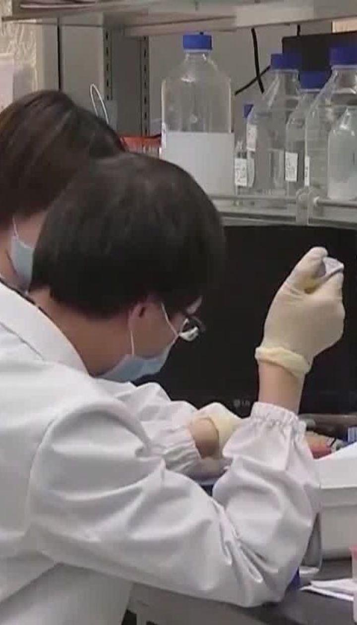 Коронавірус у світі може не зникнути - ВООЗ