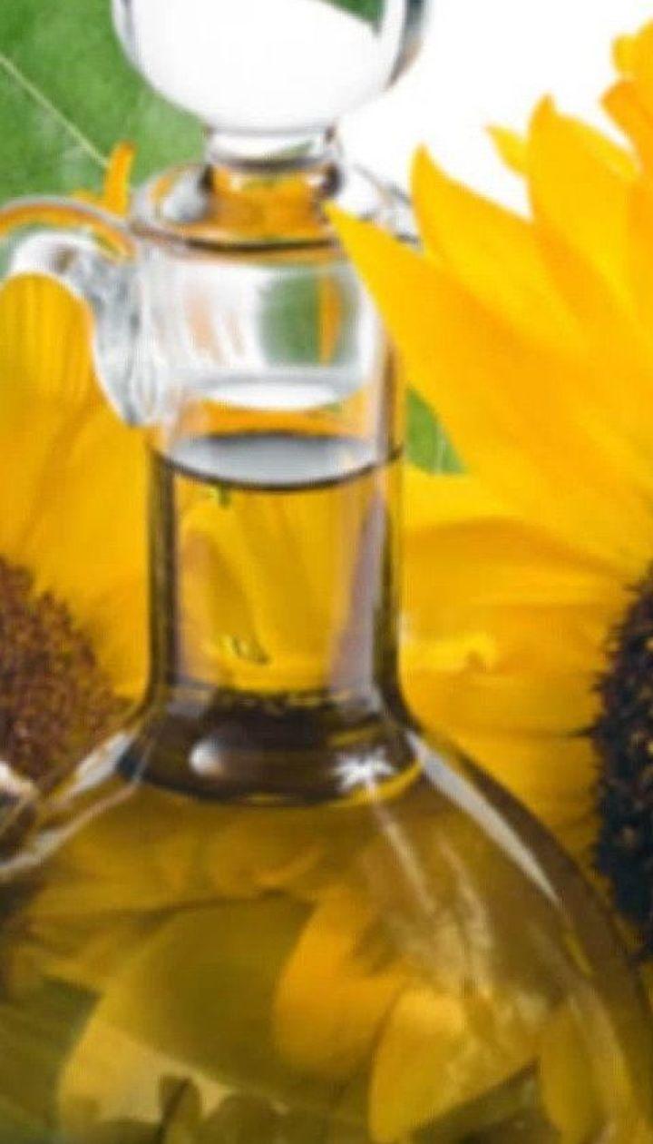 Наскільки корисна соняшникова олія і яку саме варто обирати
