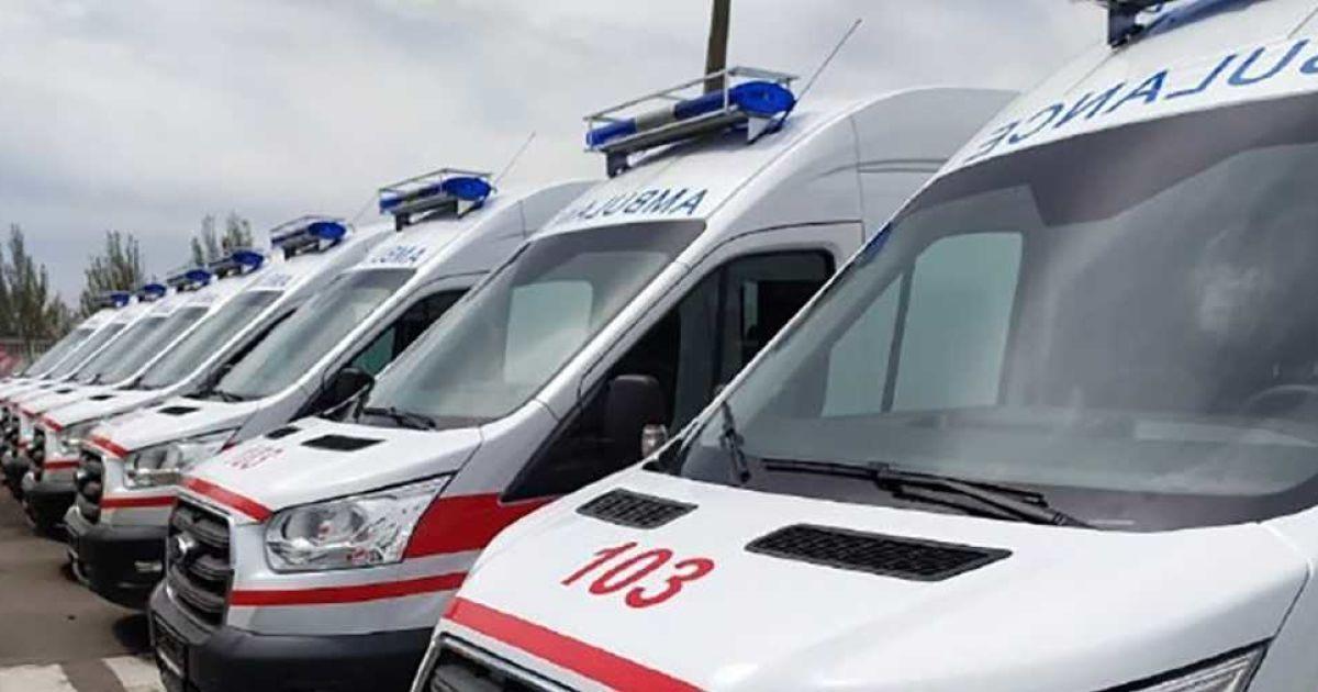 В Украине создают мобильные бригады, которые будут оказывать психиатрическую помощь на дому: детали