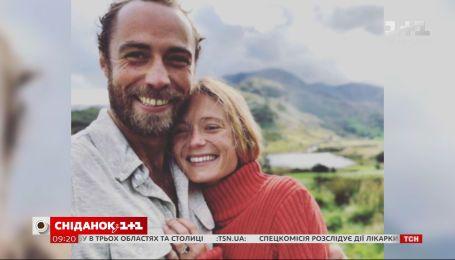 Брат Кейт Миддлтон сбрил бороду, чем ошарашил свою невесту