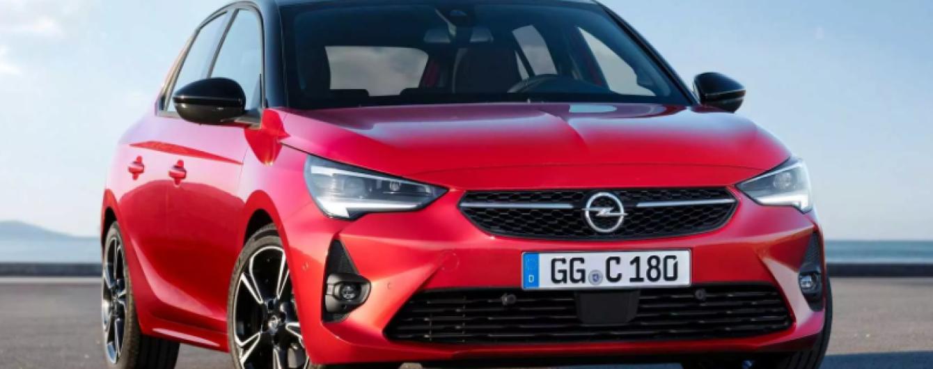 Opel вывел на рынок самую дорогую новинку модельного 2020 года: какова ее стоимость