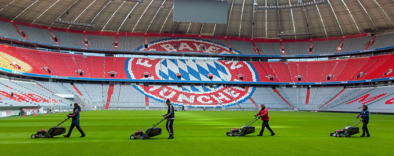"""Два дні до рестарту Бундесліги: як """"Баварія"""" готується до повернення великого футболу"""