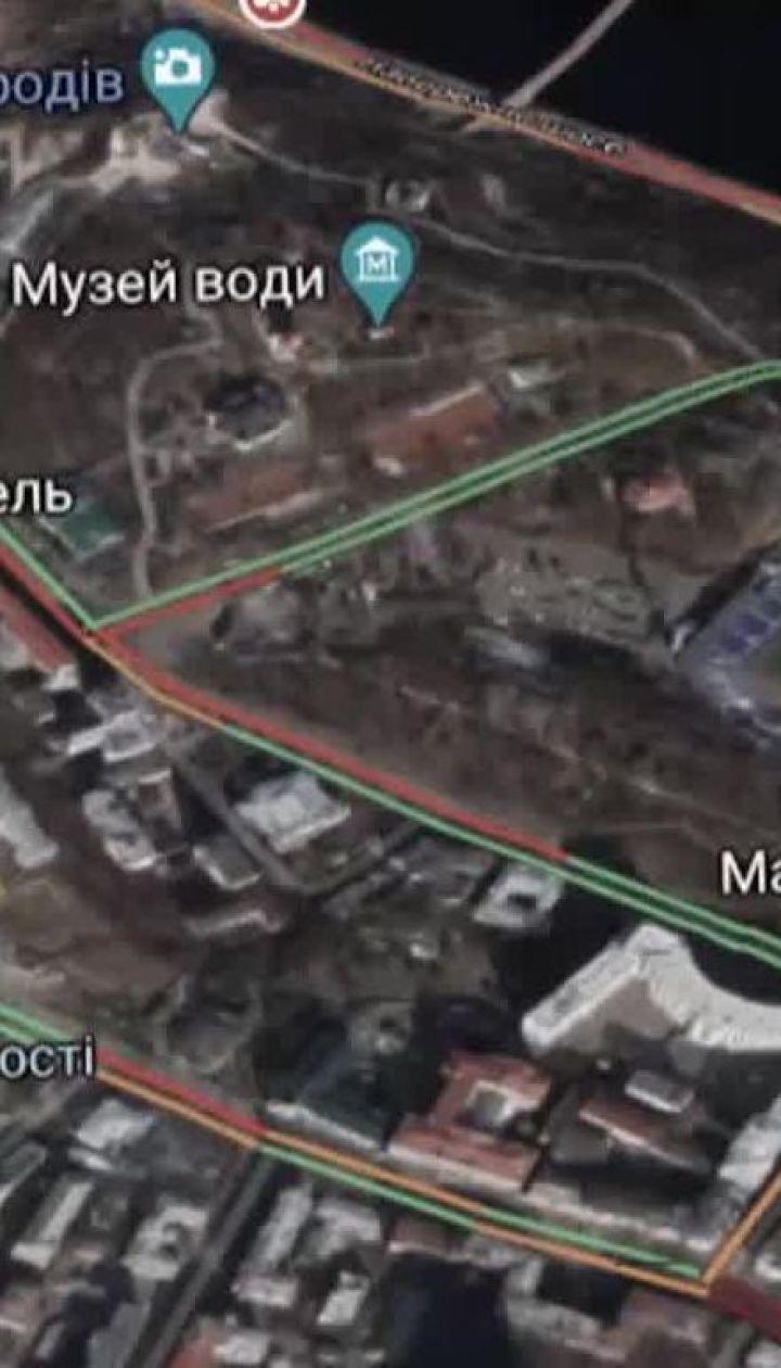 Безумный трафик и плохая погода: что происходит на дорогах в Киеве
