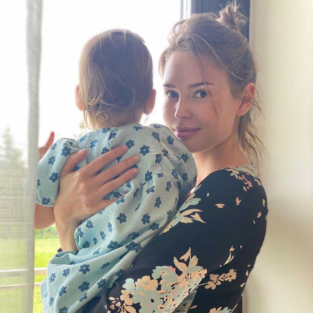 Емін Агаларов з дружиною_3