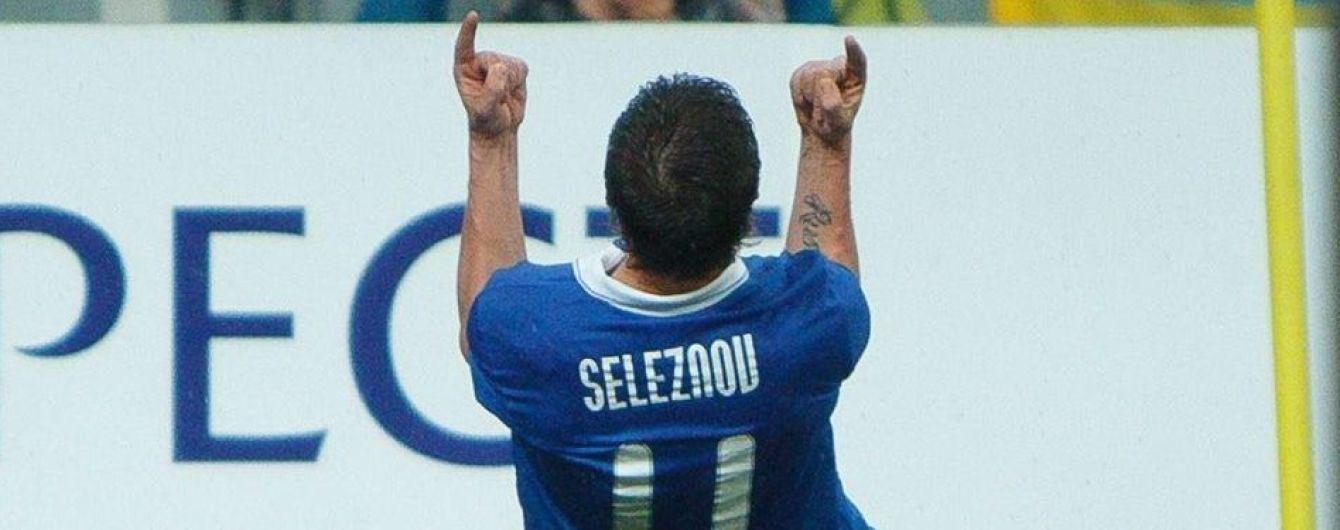 """5 років тому """"Дніпро"""" вийшов у фінал Ліги Європи: УЄФА пригадав історичний гол Селезньова"""