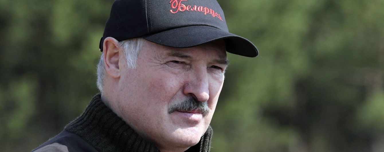 Лукашенко не виключив штучного створення коронавірусу та пояснив, кому могла бути вигідна пандемія