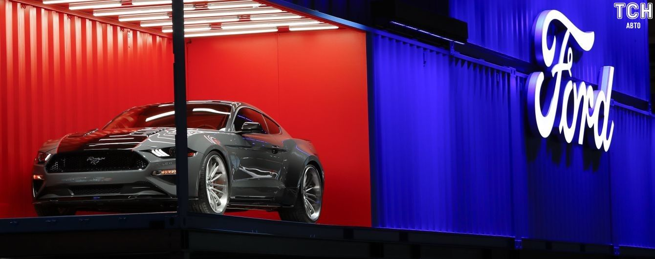 Ford відкличе понад 40 тисяч авто: чому саме та які моделі