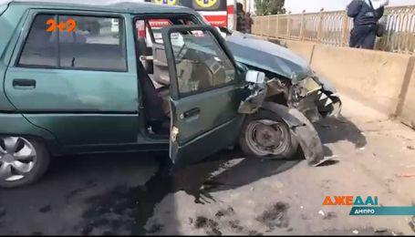 Огляд аварій з українських доріг за 14 травня 2020 року