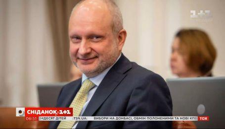 Украину с ЕС корона точно не поссорит: эксклюзивное интервью с послом Матти Маасикасом