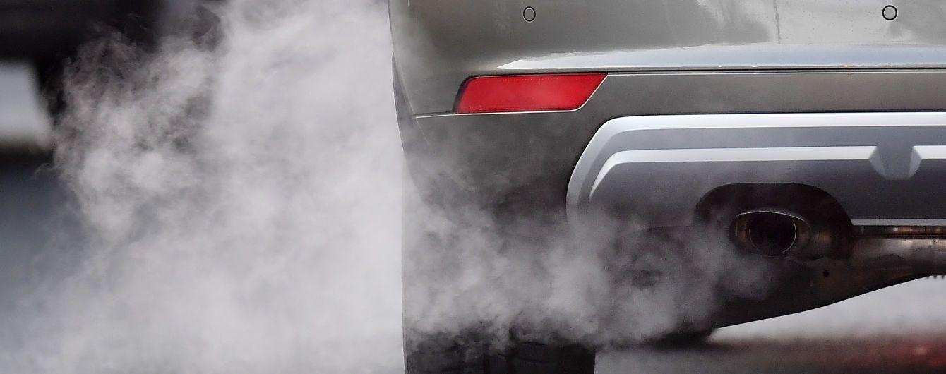 Українці різко втрачають інтерес до нових дизельних авто