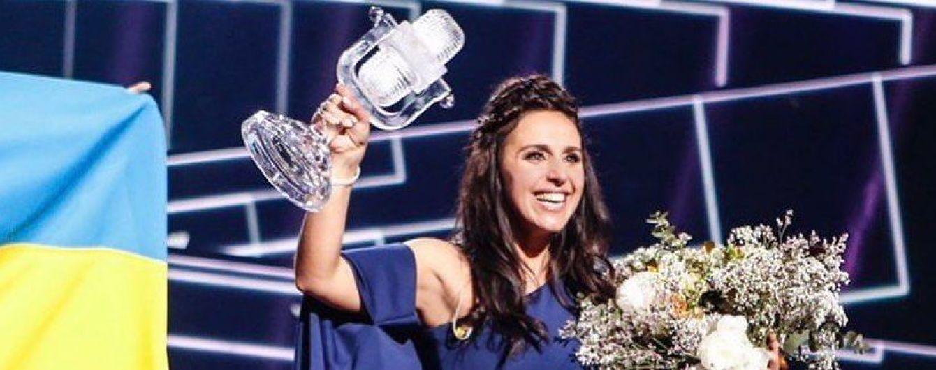 """Евровидение-2020"": Джамала неожиданно спела в онлайн-концерте конкурса"