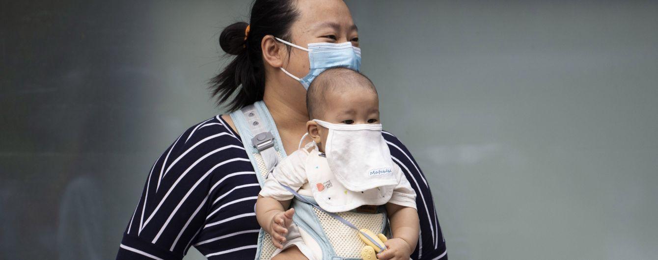 В пораженном коронавирусом регионе количество детей с симптомами редкого синдрома выросла в 30 раз