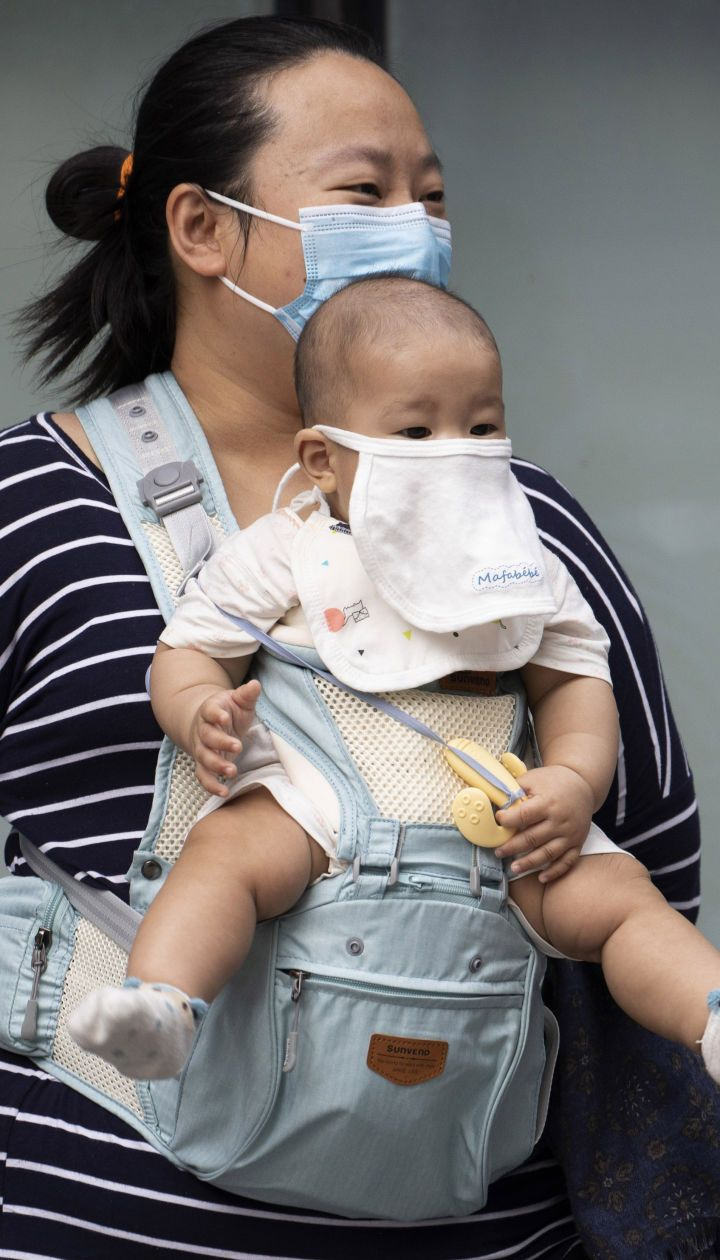 Імунотерапія і стероїди поліпшують стан заражених Covid-19 дітей із симптомами рідкісного синдрому