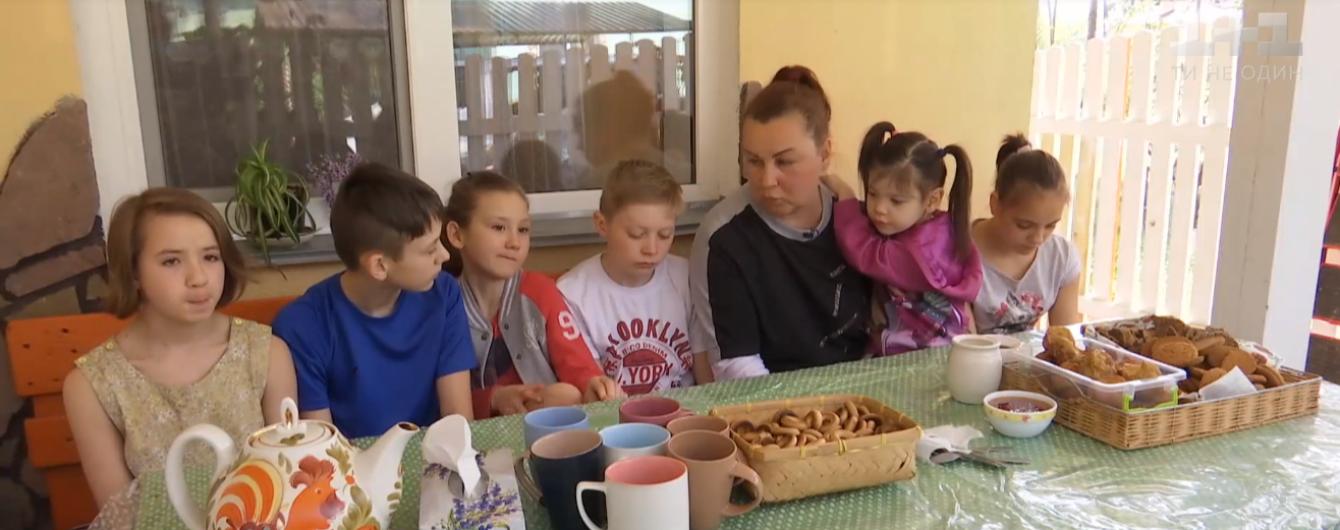Международный день семьи: в украинской приемной семье рассказали, как воспитать счастливых детей
