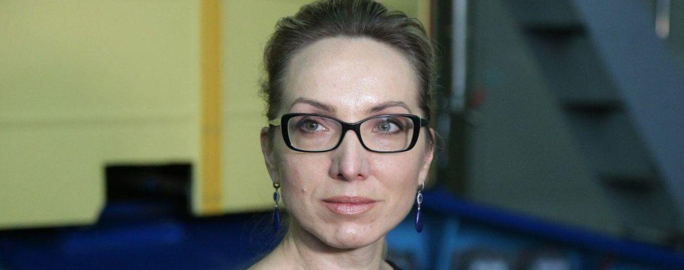 """У """"Слуги народу"""" ініціюють відставку керівниці Міненерго - Ткаченко"""