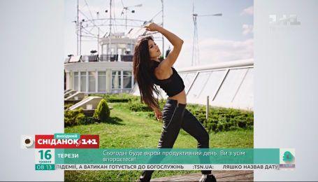 """Ее энергии хватит на всех: история Русланы и ее победы на """"Евровидении"""""""