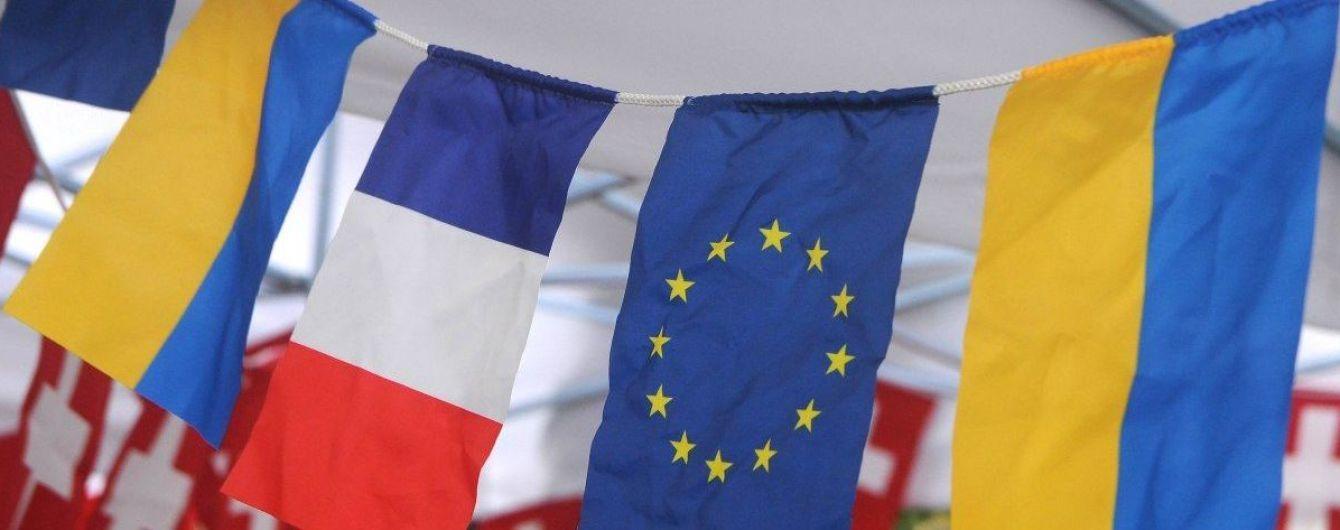 Голова МЗС розповів, як просувається вступ України до ЄС та НАТО